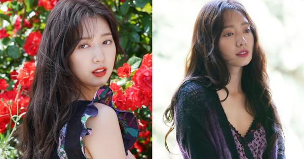 Lâu lắm mỹ nhân ''Người thừa kế'' Park Shin Hye mới sexy thế này, nhưng vòng 1 siêu khủng lại không cánh mà bay?