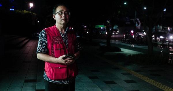 Nghịch lý về đêm ở Hàn Quốc