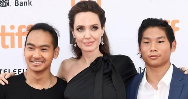 Chi phí nuôi con khổng lồ của Brad Pitt – Angelina Jolie: Mỗi năm mất 6,4 tỷ thuê bảo mẫu và 34 tỷ để thuê vệ sĩ