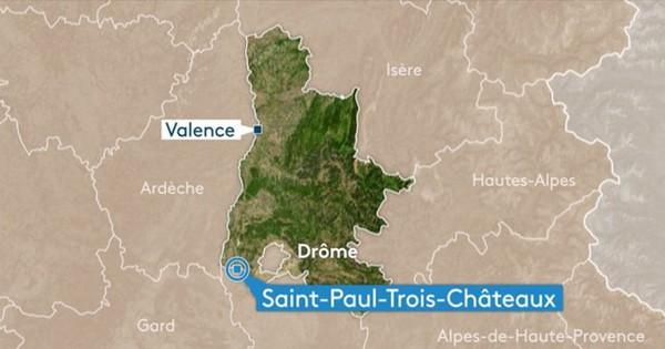 Tấn công bằng dao tại nước Pháp, nạn nhân bị đâm 9 nhát