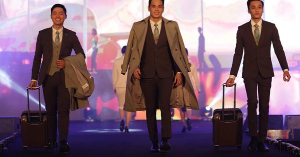 Sau khi ra mắt, đồng phục tiếp viên hàng không Bamboo Airways nhận ''bão'' lời khen của cư dân mạng