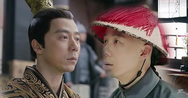 Viên Xuân Vọng 4 lần làm Hoàng đế không ai quan tâm, vừa xuống thái giám Diên Hi Công Lược là gây phẫn nộ diện rộng!