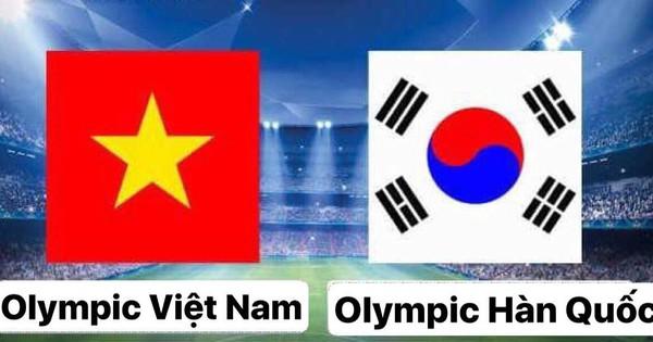 """Bài viết vui """"10 điều khiến Olympic Việt Nam tất thắng Hàn Quốc"""" được cư dân mạng share nhiệt liệt trên MXH để cổ vũ đội nhà"""