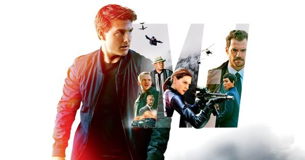 """Đánh bại 3 tân binh, """"Mission: Impossible 6"""" chứng tỏ sự """"vô đối"""" tại phòng vé Mỹ dịp cuối tuần"""