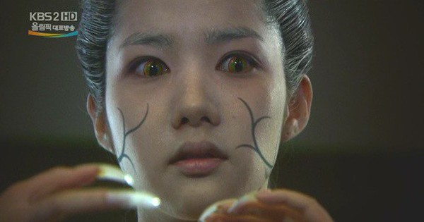 Series phim Hàn có Park Min Young đóng chính gây sốc khi cho diễn viên… ăn gan động vật sống