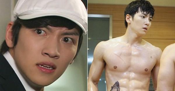 Nhìn ảnh thời mới đóng phim, ai nghĩ 5 sao Hàn này lại có thể thành nam chính vạn người mê như bây giờ!