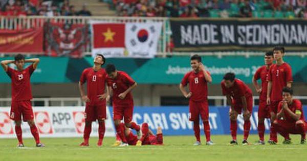 Để lỡ cơ hội giành huy chương đồng, tuyển Việt Nam vẫn nhận được vô vàn những lời tán dương tới từ dân mạng quốc tế