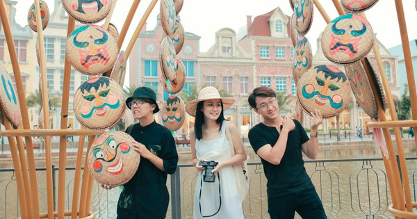Những điểm đến hot nhất tháng 9 mà các bạn trẻ yêu du lịch không thể bỏ qua