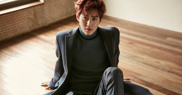 Suho (EXO) bất ngờ debut solo vào tháng 3, fan vừa nghe tin hẫng luôn một nhịp tim vì tưởng... idol hẹn hò