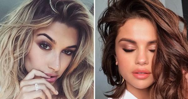 """Ngỡ không có điểm chung nhưng Hailey Baldwin và """"tình địch"""" Selena Gomez lại cùng thích một sản phẩm giá chỉ 70.000 VNĐ"""