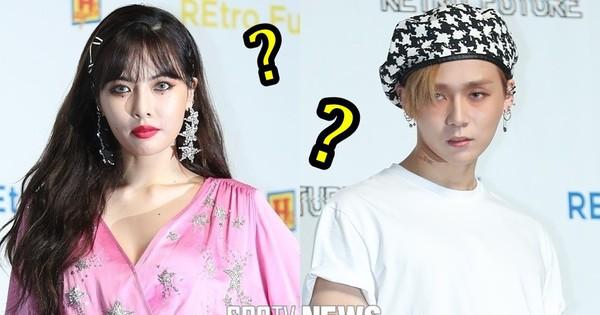 Chuyện CUBE đuổi HyunA và E'Dawn thật sự là trò đùa? Hơn 1 tuần trôi qua vẫn chưa có tin tức gì
