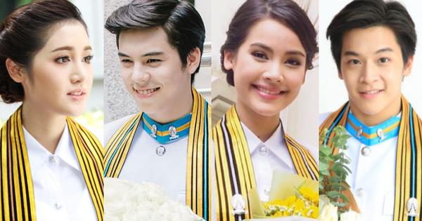 """Trường """"rich kid"""" danh giá nổi tiếng Thái Lan Chulalongkorn: Hội tụ toàn top nữ thần nam thần của showbiz"""