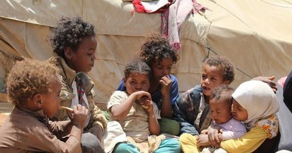 """Liên Hợp Quốc """"thua cuộc"""" trong cuộc chiến chống nạn đói tại Yemen"""