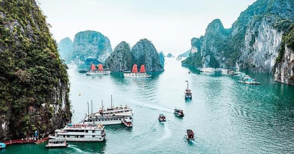 Ngất ngây trước vẻ đẹp của bờ biển Việt Nam và chỉ xem thôi đã muốn xách ba lô lên mà đi