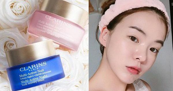 5 sản phẩm kem dưỡng ban đêm giúp các nàng thức dậy với làn da căng mướt, mịn đẹp xuất sắc