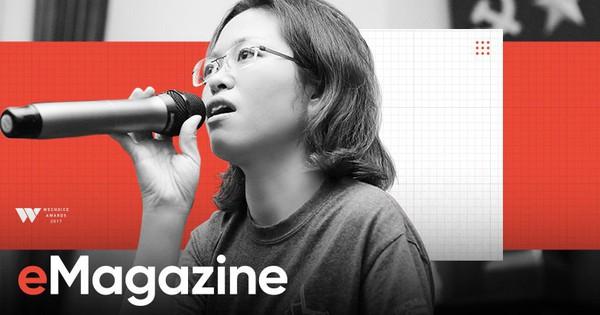 Nữ hoàng startup Thủy Muối: Bước vào trận chiến cận tử từ 'con số 0' và tái sinh sau một năm chiến đấu với ung thư