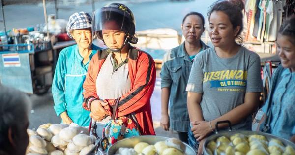 Mách bạn 10 điểm ăn vặt nhìn là thèm không thể bỏ qua khi đến Hua Hin (Thái Lan)