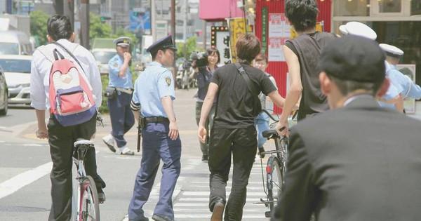 Đến việc đi xe đạp cũng rất lằng nhằng và nghiêm ngặt - Nhật Bản là đất nước kỳ lạ thế đấy