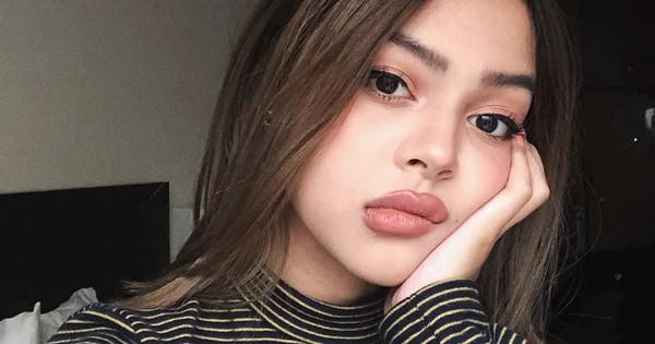 Tin vui: Hot girl môi tều Lily Maymac chuẩn bị ghé thăm Việt Nam, tham gia tặng 800 cây son kem lì cho các fan