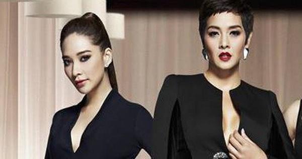 """Cặp đôi """"oan gia ngõ hẹp"""" của """"The Face Thái"""" sẽ kết hợp êm đẹp tại mùa giải All Stars?"""