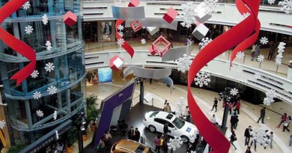 Người Trung Quốc ngày càng ưa dùng đồ hiệu để tiết kiệm chi phí?
