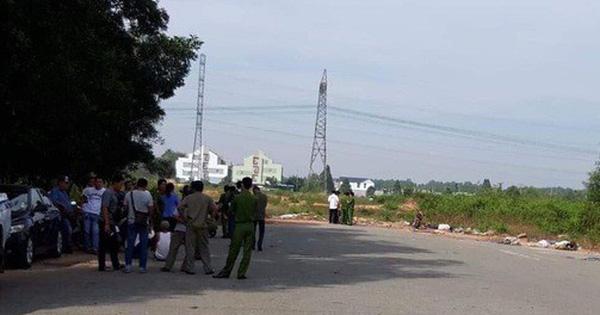 Thanh niên chết bất thường, trên người có nhiều vết thương sau cuộc nhậu ở Bình Phước