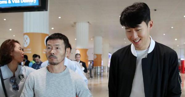 Truyền thông, người hâm mộ háo hức đón cầu thủ hay nhất châu Á đặt chân tới UAE để hội quân với ĐT Hàn Quốc