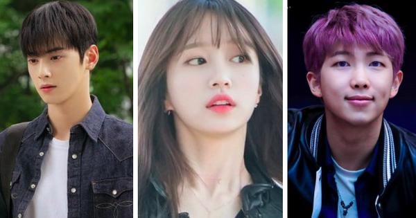 7 sao Hàn bị Bộ GDĐT tước bằng Đại học, dân mạng lại gọi tên những idol có học vấn khủng nhất này
