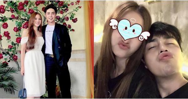 Bạn trai tin đồn đăng ảnh ngọt ngào cùng cô gái giấu mặt, thế mà ai cũng gọi tên Thu Thủy đầu tiên