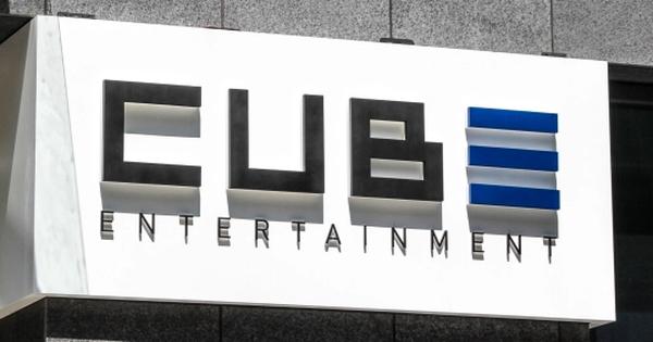 CUBE Entertainment quyết không để mất ngôi vị Đệ nhất công ty drama khi cuối năm vẫn phải thêm cái phốt to đùng