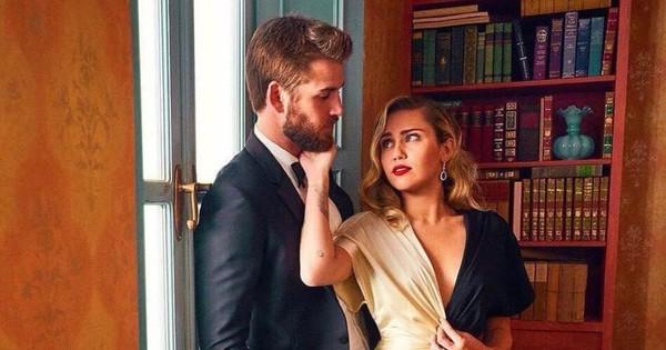 Miley viết ''sớ'' cảm động mừng sinh nhật Liam nhưng fan vẫn kịp soi ra được ẩn ý ca khúc mới đây này