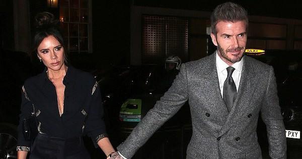 Sau thất bại của Vic, đến lượt thương hiệu của David Beckham thua lỗ tới 330 tỷ đồng