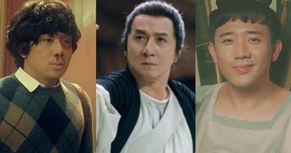 5 lựa chọn phim rạp cho khán giả Việt vòa mùng 1 Tết Nguyên Đán