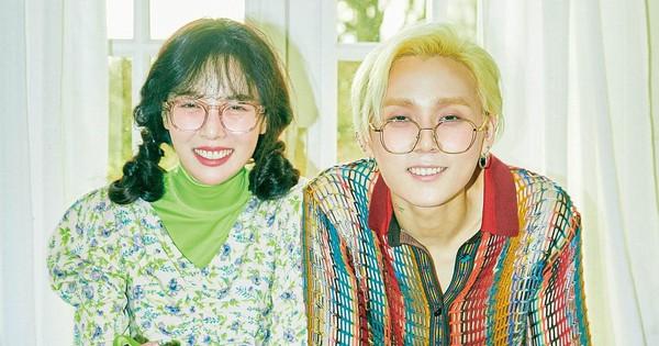 Tưởng chừng như sẽ về chung 1 công ty nhưng Hyuna và E''Dawn bất ngờ ''đường ai nấy đi''