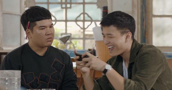 Chạy Trốn Thanh Xuân chính là bộ phim sinh viên đáng xem nhất hiện tại vì 3 lý do sau!