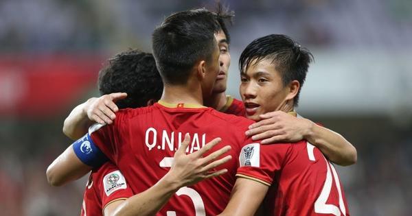 Ngày đấu cuối vòng bảng Asian Cup: Giấc mơ vàng của Việt Nam sẽ được định đoạt qua 2 trận đấu