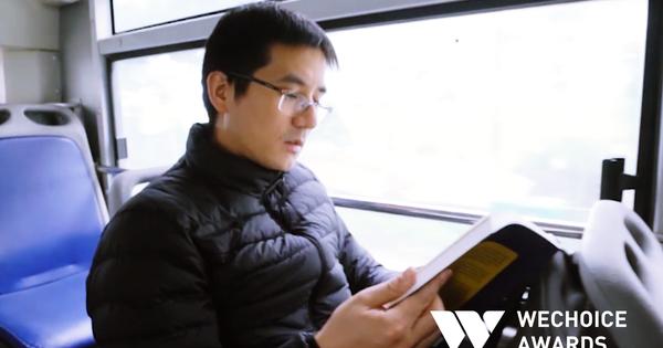 Nguyễn Quốc Vương - Nhà nghiên cứu sinh trở về Việt Nam ''bán sách rong'' sau 8 năm du học ở Nhật Bản
