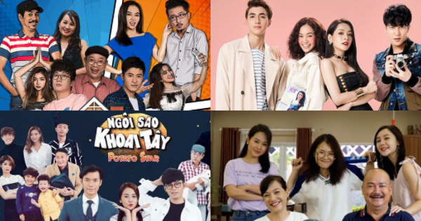 Xu hướng phim truyền hình 30 phút nở rộ, đã tới thời truyền hình Việt bớt