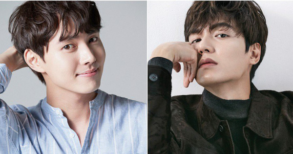 ''Running Man'' từng ''quê độ'' khi nhầm lẫn nam diễn viên này với Lee Min Ho, và lí do là...