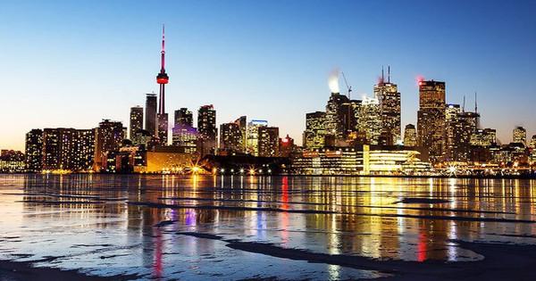Cập nhật học bổng du học Canada 2019