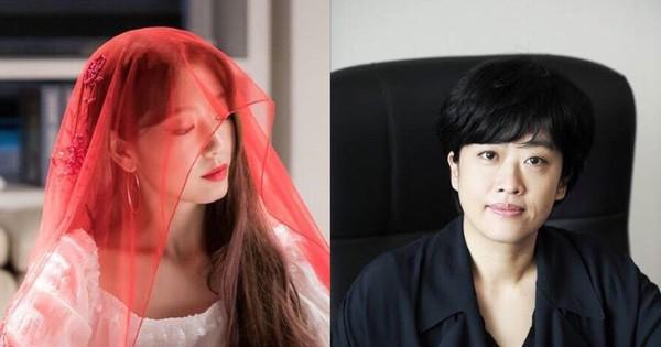 """""""Thỉnh an"""" biên kịch Hàn có câu nói gây sốc đầu năm: """"Thêm tuyến lãng mạn vào Hồi Ức Alhambra cho đỡ phí Park Shin Hye"""""""