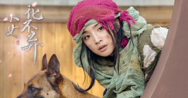 Lâm Y Thần tiết lộ từng tập làm... ăn mày ngoài đời thực để nhập vai nữ chính ''Tiểu Nữ Hoa Bất Khí''