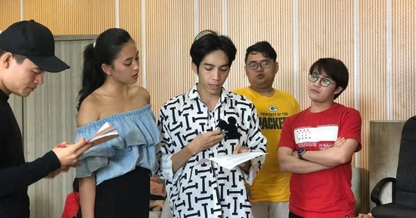Hậu trường ''Táo Xuân Kỷ Hợi 2019'' của Đàm Vĩnh Hưng, Cẩm Ly, Nam Em, Tiểu Vy...