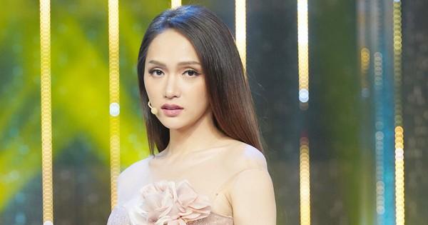 Trong 5 ''siêu phẩm Người ấy là ai'', Hương Giang bất ngờ hé lộ có 1 người từng đến nhà nấu cho cô ăn