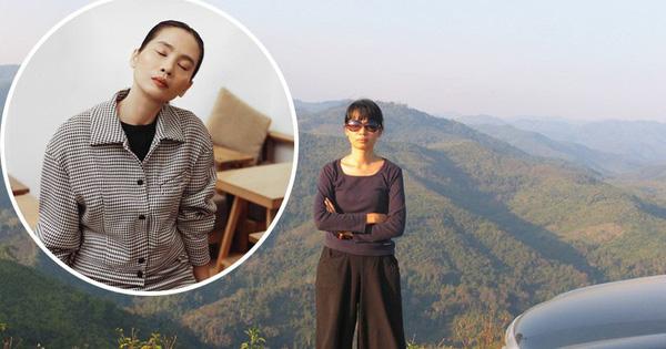 Nhìn lại 10 năm trước, có một nữ nhà báo tự lái ô tô vượt 3.000km xuyên Lào: ''Nếu trái đất còn những chỗ có thể đi được, tôi sẵn sàng đi''