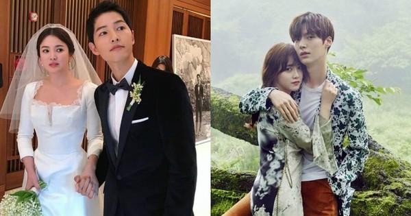 Muôn kiểu phim giả tình thật màn ảnh Hàn: Kẻ mặt dày cầm cưa, người ''tranh thủ'' cưới gấp