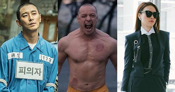 Rạp chiếu mở màn 2019: ''Chị Trợ Lý'' Mỹ Tâm đối đầu ''Bộ ba quái nhân'' và loạt phim kinh dị