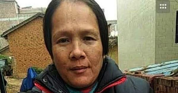 Người phụ nữ bị bán sang Trung Quốc 25 năm đăng ảnh trên Facebook tìm gia đình
