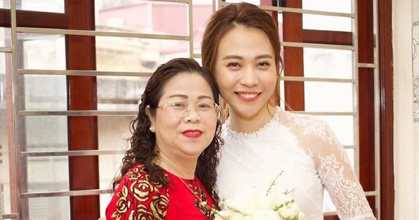 Chia sẻ đầu tiên của Đàm Thu Trang sau một tuần làm đám hỏi tại quê nhà