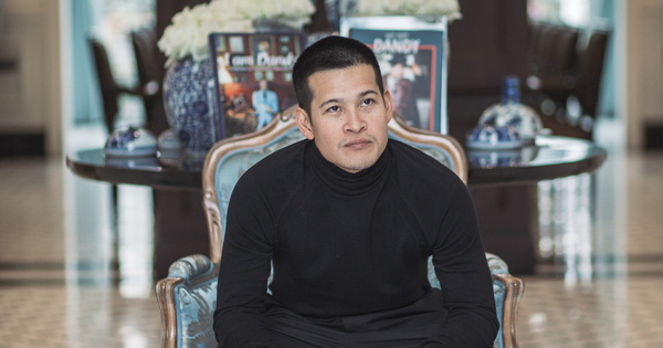 Đạo diễn Việt Tú và hành trình tạo dựng tên tuổi trong giới nghệ thuật Việt Nam: Sau tất cả những gì săn đuổi, cuối cùng chúng ta đều đi tìm hai chữ hạnh phúc!